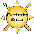 partition batterie tostaky